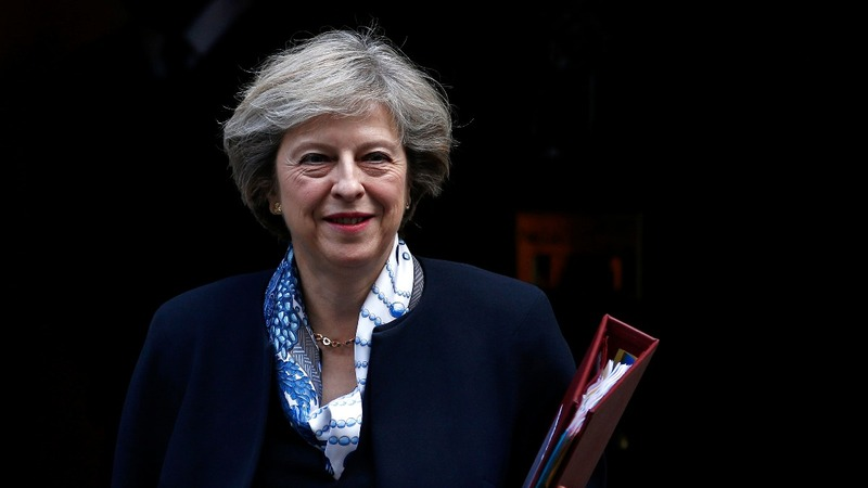 UK's May offers lawmakers Brexit scrutiny