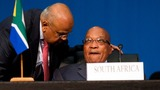 South Africa finmin fraud charges fuel suspicion