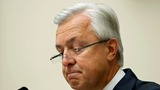 Wells Fargo CEO forced out by accounts scandal