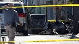 FBI investigating 'intentional' plane crash