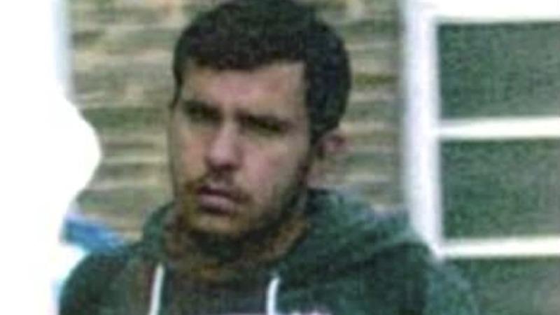 German terror suspect dies in custody