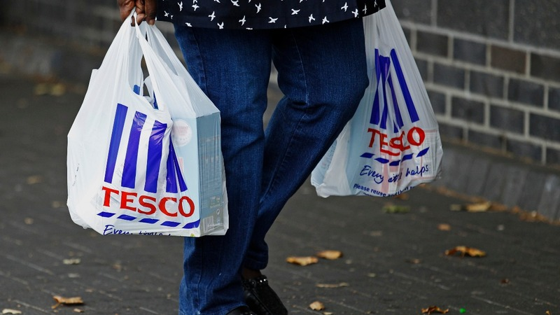 Tesco pulls beloved UK brands in Brexit row