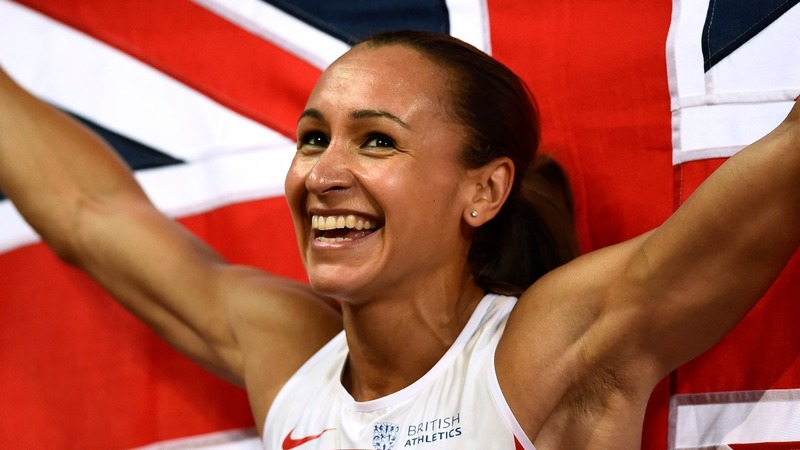 UK athletics' golden girl Ennis-Hill retires