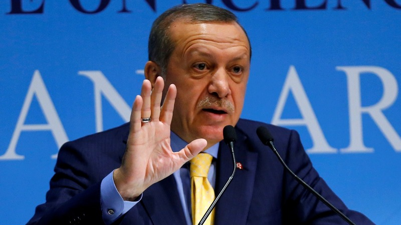 Erdogan's popularity grows despite controversy