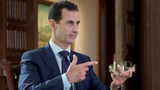 Assad: 'Cleaning' Aleppo is only option