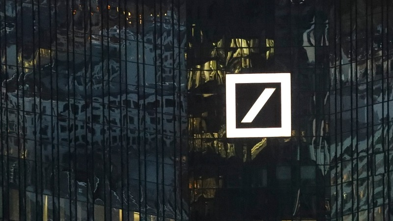 Deutsche Bank mulls new job cuts, says report