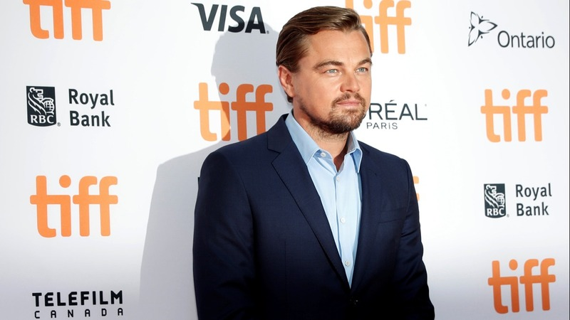 DiCaprio faces calls to resign UN post