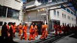 Obama order eases prisoners' child support burdens