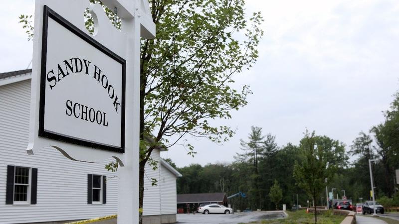 Judge nixes Newtown families' suit against gun-maker