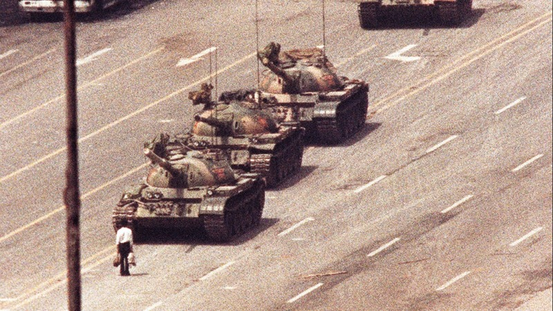 China set to free last Tiananmen prisoner