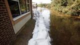 VERBATIM: NC governor updates on Hurricane Matthew