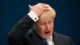 VERBATIM: Johnson defends Remain column