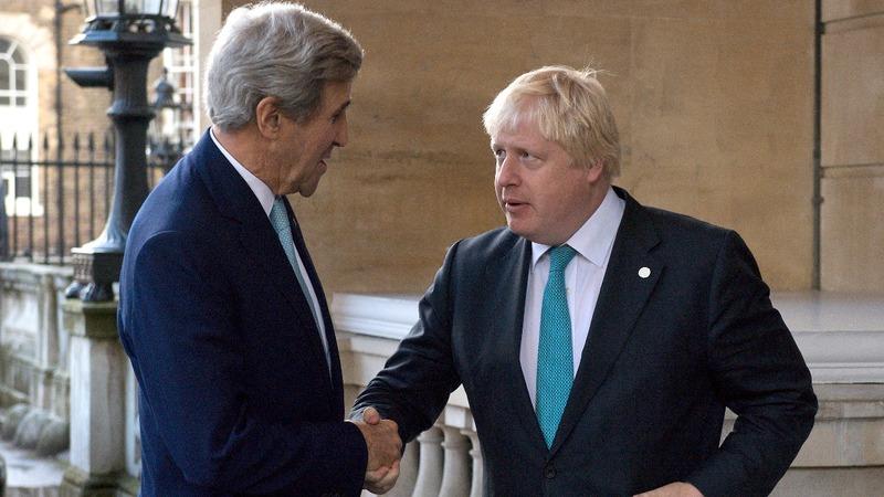 VERBATIM: U.S. & UK call for Yemen ceasefire
