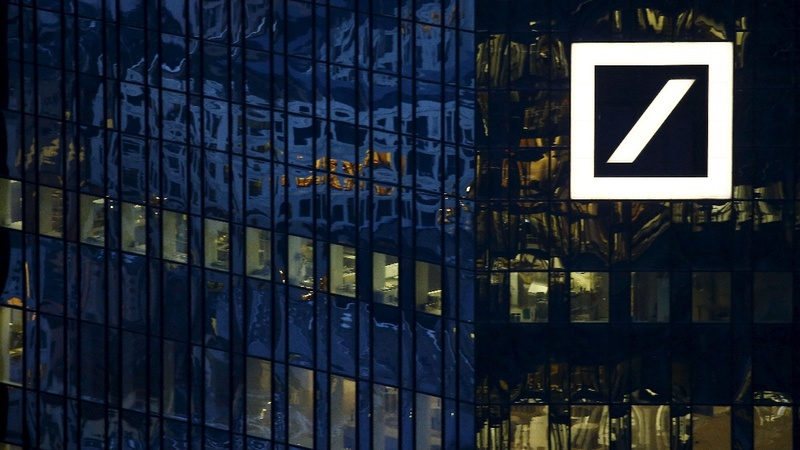 With few options, Deutsche could shrink in U.S.