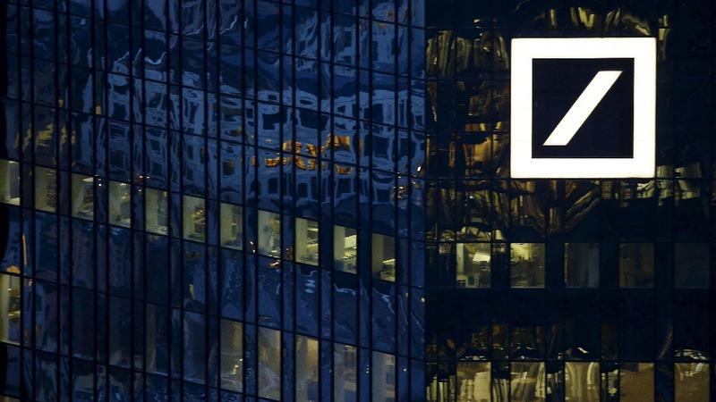 With few options, Deutsche could shrink in U.S.
