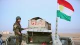 Iraq launches battle to retake Mosul