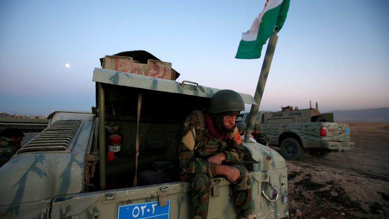 Mosul attack could usher in post-ISIS chaos