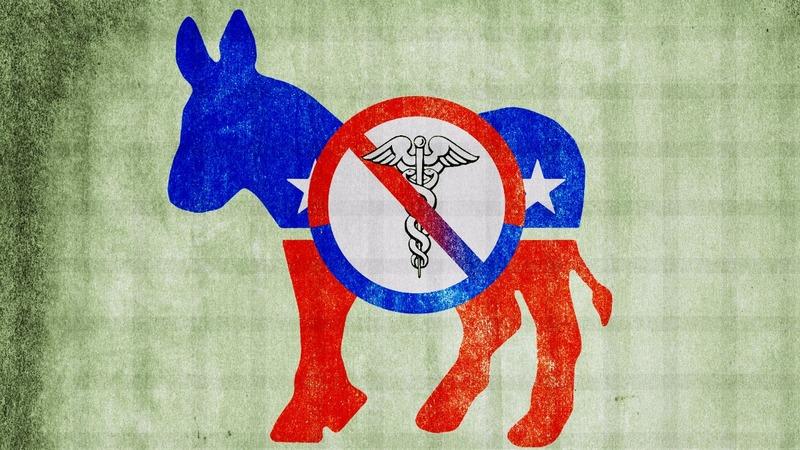 Democrats admit 'Obamacare' needs fixing
