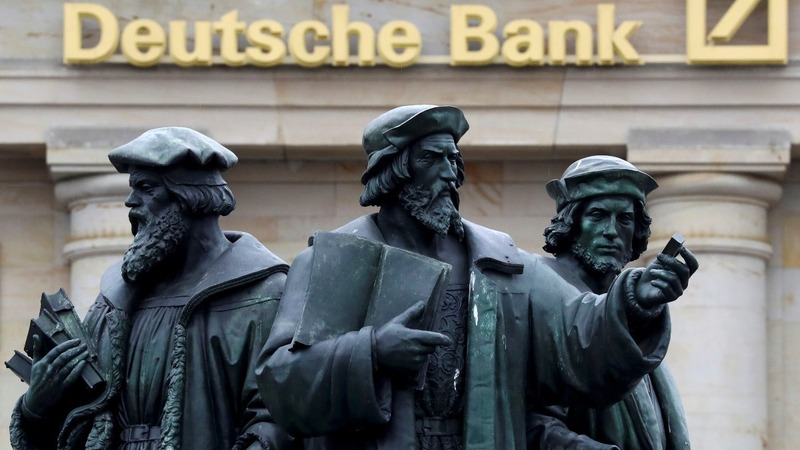 Deutsche to pay $38 mln to settle silver fix