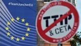 Belgian 'Non' throws EU trade deals into question
