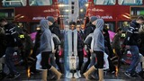 UK inflation sees biggest jump in two years