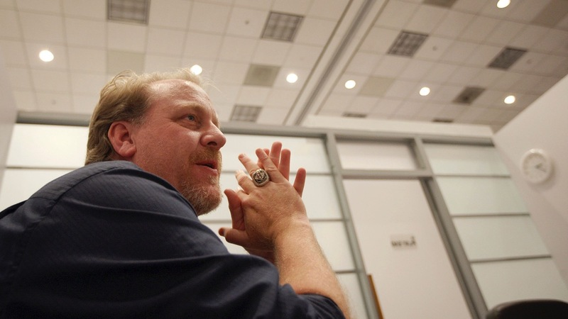 Curt Schilling to challenge Elizabeth Warren: reports