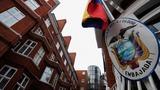 Ecuador cuts Assange's internet; Wikileaks blames U.S. State Dept.