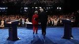 White House hopefuls go for broke in Vegas