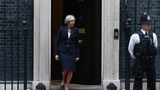 May takes Brexit battle to Brussels