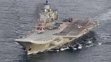 Massive Russian naval maneuver aimed at Aleppo