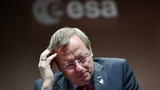 Europe loses contact with Mars probe on landing