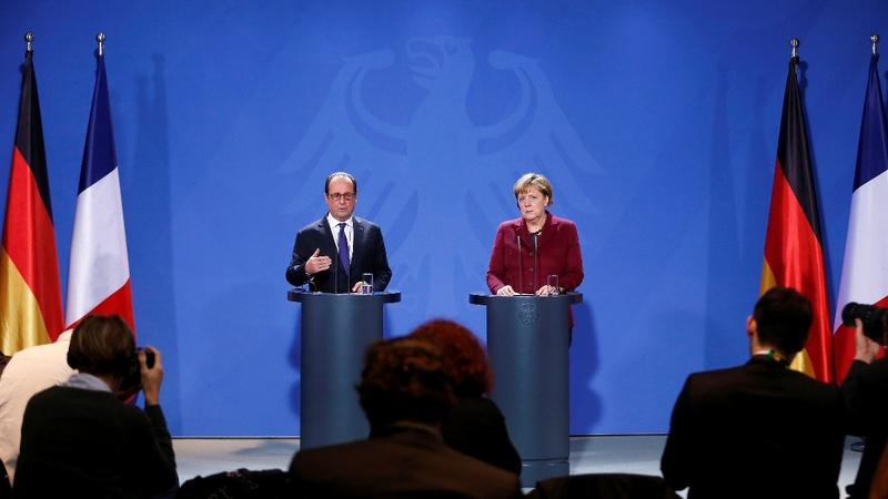 Scant progress on Syria but headway on Ukraine
