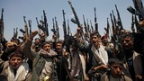Iran stepping up flow of weapons to Yemen