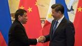 VERBATIM: Duterte says 'it's over' with the U.S.
