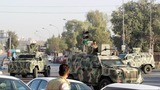Islamic State launches counter-attack in Iraq
