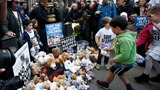 INSIGHT: 'Rally for Aleppo' urges UK action
