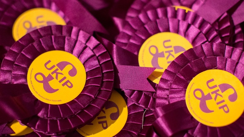 VERBATIM: Two new UKIP candidates