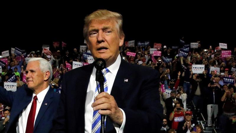 Trump's border wall not a hit in Arizona