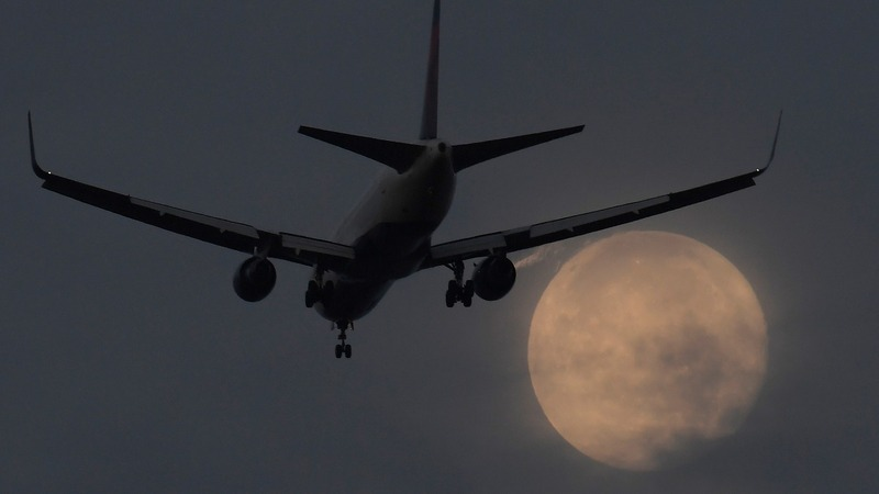 Decision due for UK airport expansion