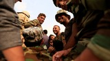 Displaced Sunnis brace to join fight for Mosul