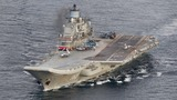 NATO fears over Russian warships