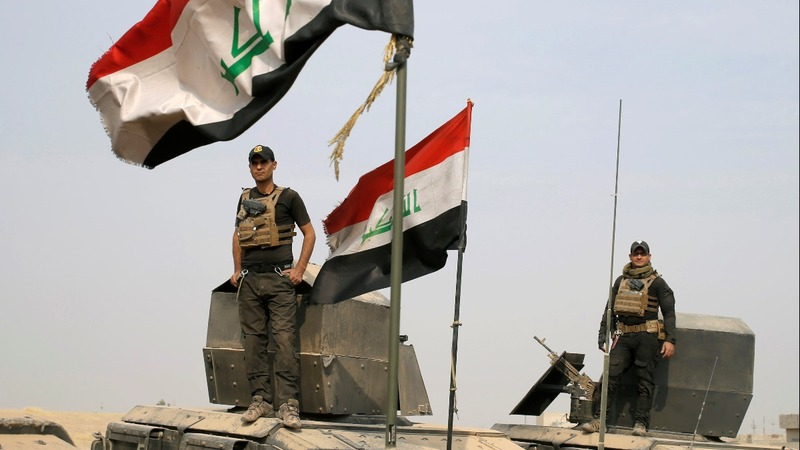 What next if Mosul falls?