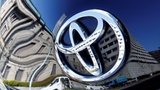 Toyota recalls 5.8 mln cars over airbag safety