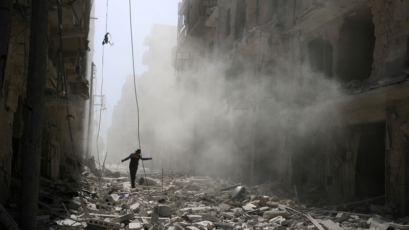 Russia says it will extend pause on Aleppo bombing