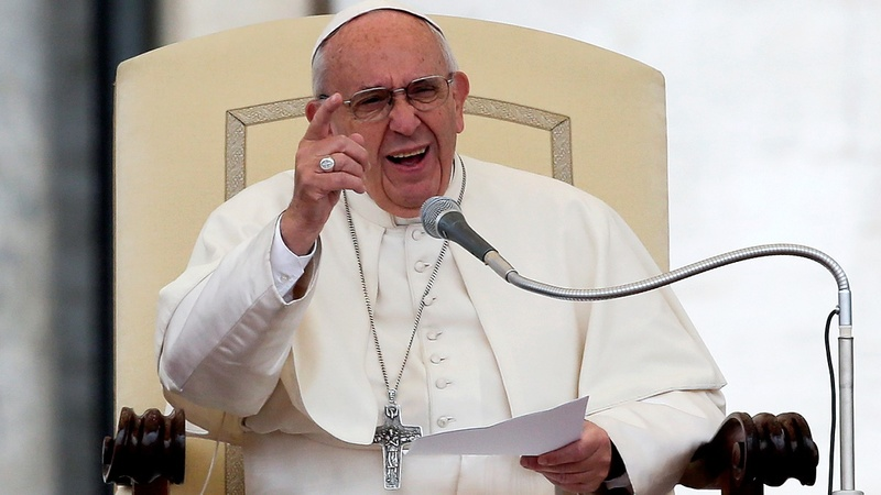 Pope Francis, the shrewd operator