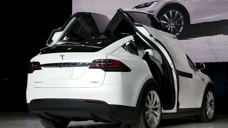 Tesla delivers first quarterly profit since 2013