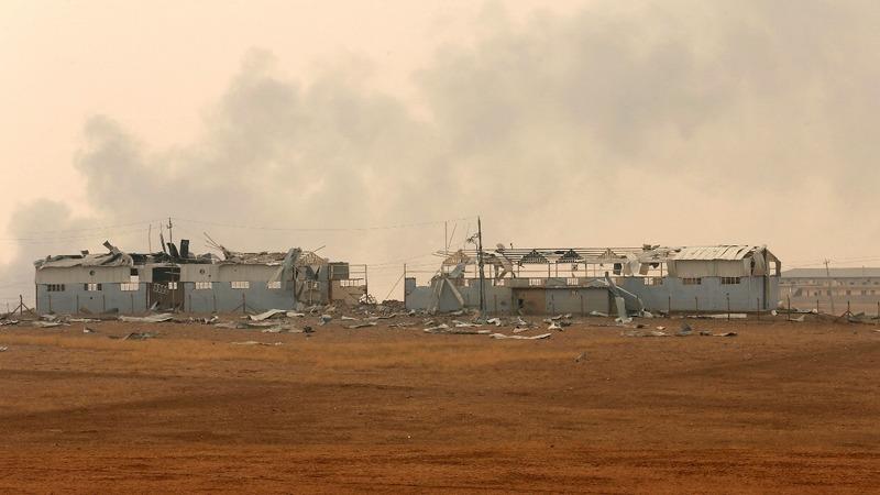 ISIS executes dozens of prisoners near Mosul