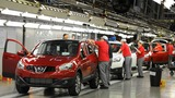 Nissan commits to UK after Brexit wobble