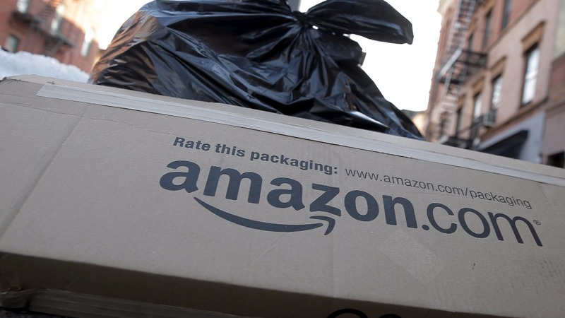 Investors not getting delivery from Amazon