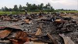 EXCLUSIVE: Stories of rape by Myanmar soldiers